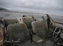 Carpool, Washaway Beach